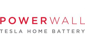 Powerwall Tesla Home Battery Official Tesla Energy Logo