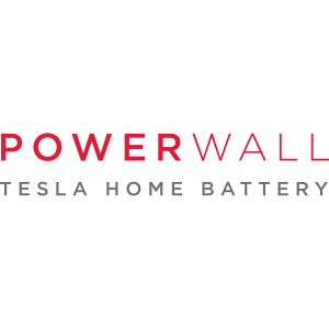 Power Wall Tesla Home Battery Logo
